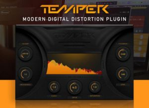 Temper Distortion by Creative Intent
