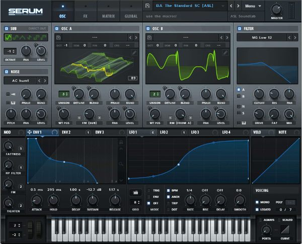best pad vst plugins