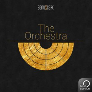 Best Service The Orchestra, by Sonuscore