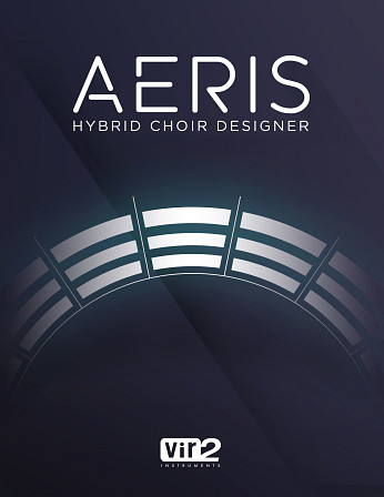 Big Fish Audio - Aeris: Hybrid Choir Designer