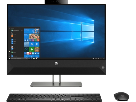 HP Pavilion 23.8 All-in-One PC