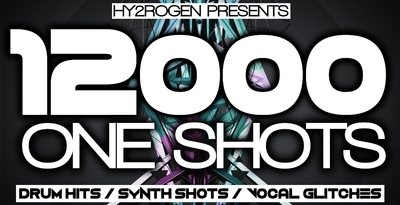 HY2ROGEN 12000 One Shots