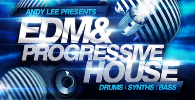 Loopmasters EDM & Progressive House