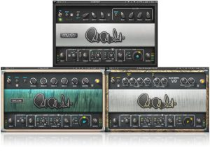 Waves Audio PRS SuperModels