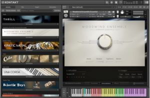 Native Instruments Kontakt Player 6