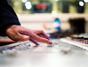 How to excel as an audio engineer