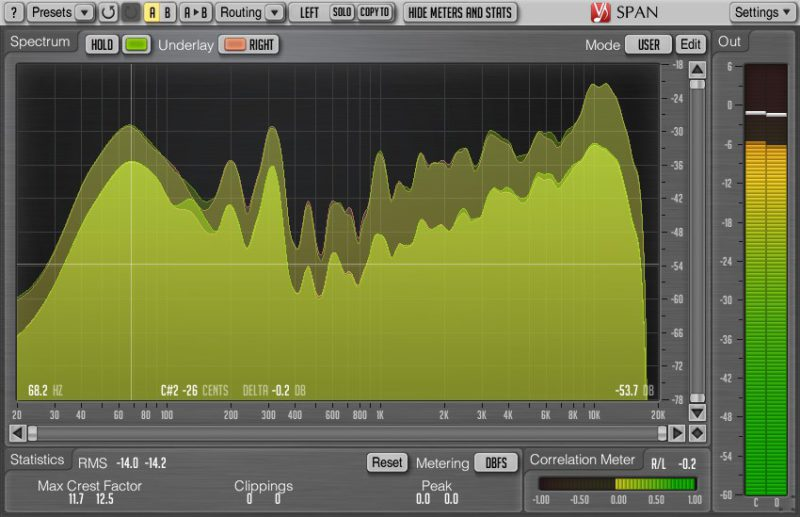 7 Best Spectrum Analyzer VST Plugins for You to Choose From
