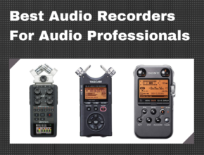 Best Portable Recorder for Musicians