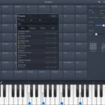 ChordPolyPad by Laurent Colson for iPad
