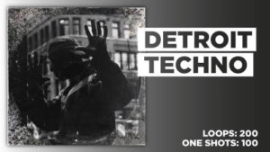 Detroit Techno by Noiselab