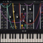 Filtratron by Moog for iPad