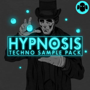 Hypnosis by Ghost Syndicate