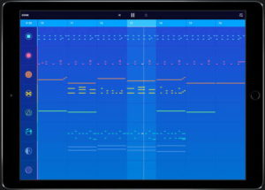 Medly by Music Maker iPad