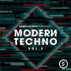 Modern Techno 3 by Samplestate