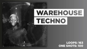 Warehouse Techno by Noiselab