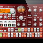 iELECTRIBE by KORG for iPad