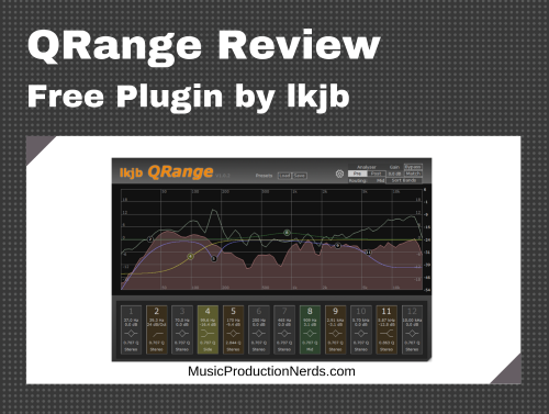 QRange Review Free Plugin by lkjb