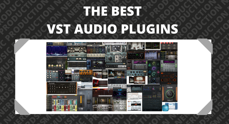Best VST Plugins