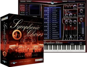 EastWest Quantum Leap Symphonic Choirs
