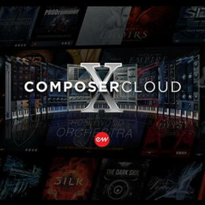 Eastwest ComposerCloud X