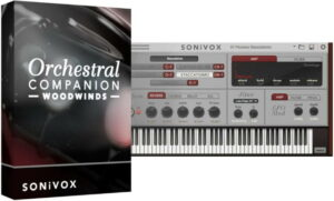 SONiVOX Orchestral Companion - Woodwinds