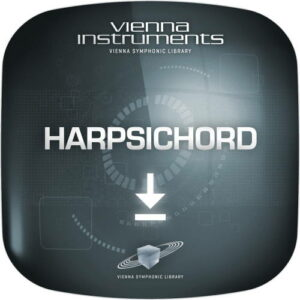 Vienna Symphonic Library Harpsichord - Standard Library