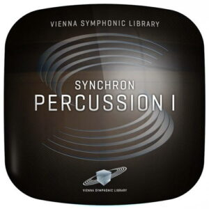 Vienna Symphonic Library Synchron Orchestral Percussion I
