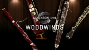 Vienna Symphonic Library Synchron-ized Woodwinds