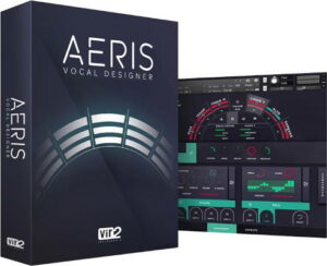 Vir2 Aeris Hybrid Choir Designer