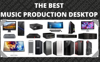 Best Desktop Computer for Music Production 2020