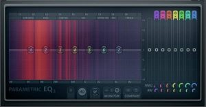 FL Parametric EQ2