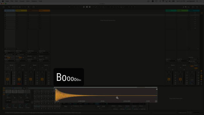 Noiselab Course Demo