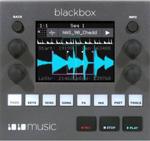 1010music Blackbox