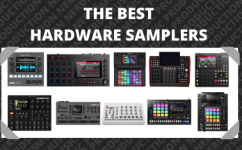 BEST Hardware Samplers