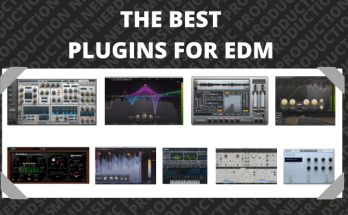BEST PLugins for EDM