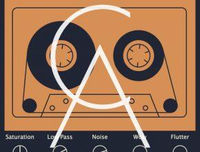 Caelum Audio Tape Cassette review