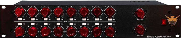 Phoenix Audio Nicerizer Junior Summing Mixer