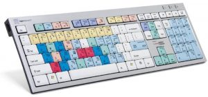 LogicKeyboard Slim Line PC Keyboard