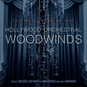 Hollywood Eastwest Orchestral Woodwinds