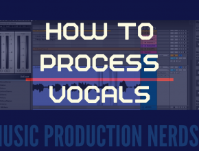 How to Process Vocals