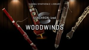 Vienna Symphonic Library Synchron-ized Woodwinds - Standard Library