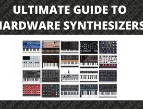 Best Hardware Synths - The Best Synthesizers for Beginners