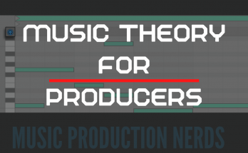 Music Theory for Producers