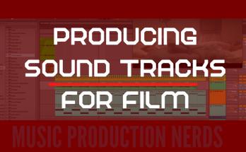 Scoring for Films