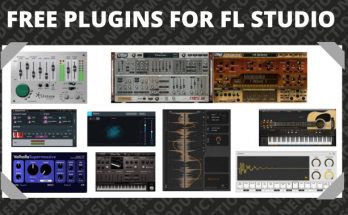 Free Plugins for FL Studio