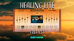 Quiet Music Healing Lite