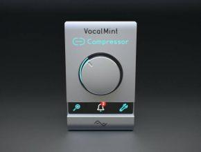 VocalMint Vocal Compressor