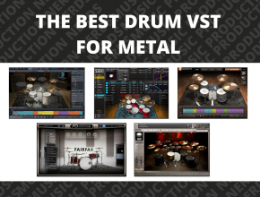The Best Drum VST For Metal