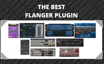 The Best Flanger Plugin