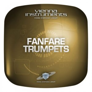 Vienna Symphonic Library Fanfare Trumpets - Full Library